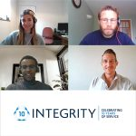 Joining Integrity during COVID-19