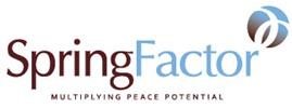 Spring factor logo
