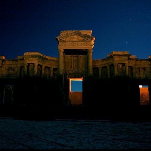 an-empty-roman-theatre