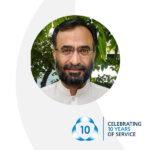 Meet our Head of Office, Pakistan – Rashid Nazir